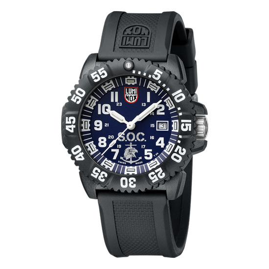 Luminox Original Navy SEAL - 3053.SOC.SET