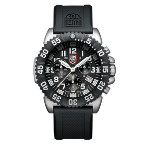 Luminox Navy SEAL Steel Colormark Chronograph - 3181from Luminox Australia