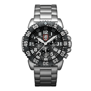 Luminox Navy SEAL Steel Colormark Chronograph - 3182from Luminox Australia
