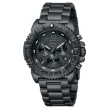 Luminox Navy SEAL Steel Colormark Chronograph - 3182.BO Watch | Luminox  Australia