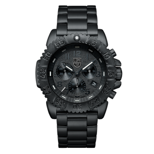 Luminox Navy SEAL Steel Colormark Chronograph - 3182.BOfrom Luminox Australia