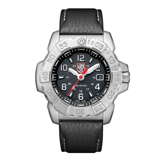 Luminox Navy SEAL Steel - 3251 Watch | Luminox  Australia