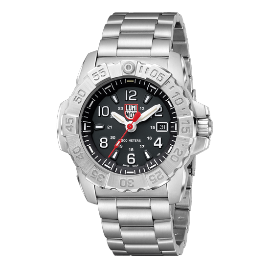 Luminox Navy SEAL Steel - 3252 Watch | Luminox  Australia