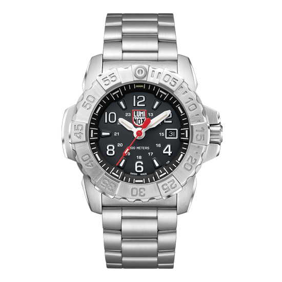 Luminox Navy SEAL Steel - 3252from Luminox Australia