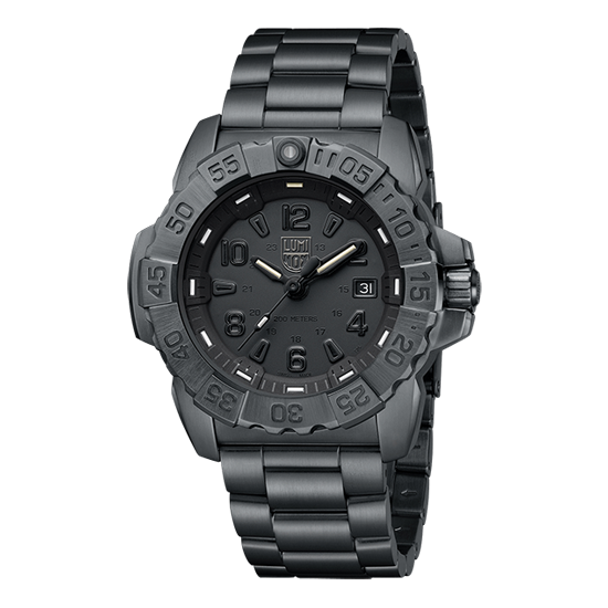 Luminox Navy SEAL Steel - 3252.BO