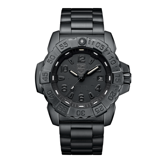 Luminox Navy SEAL Steel - 3252.BO Watch | Luminox  Australia