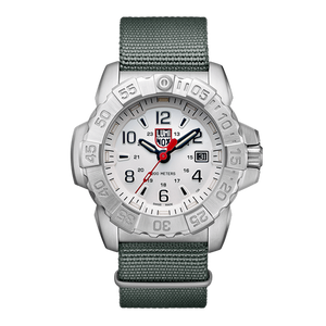Luminox Navy SEAL Steel - 3257from Luminox Australia