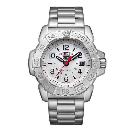 Luminox Navy SEAL Steel - 3258 Watch | Luminox  Australia