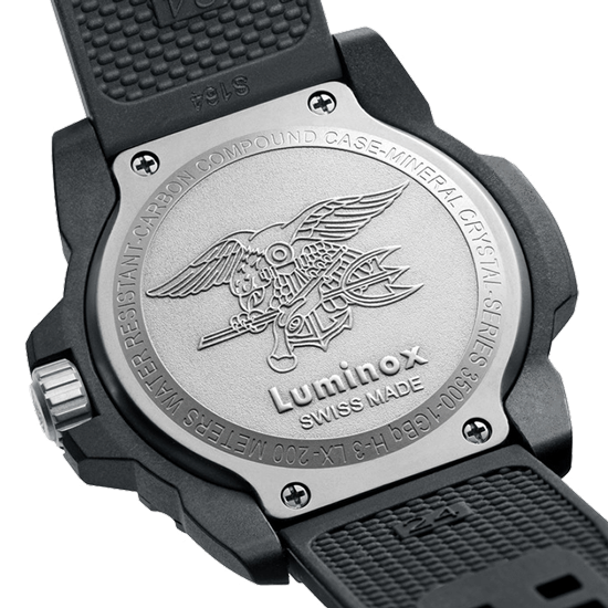 Luminox Navy SEAL - 3501 Watch | Luminox  Australia