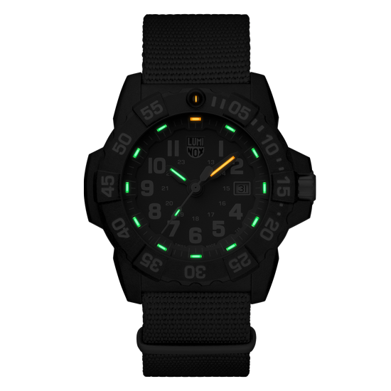 Luminox Navy SEAL - 3517 Watch | Luminox  Australia