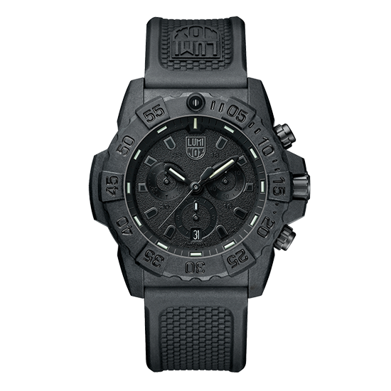 Luminox Navy SEAL Chronograph - 3581.BO Watch | Luminox  Australia