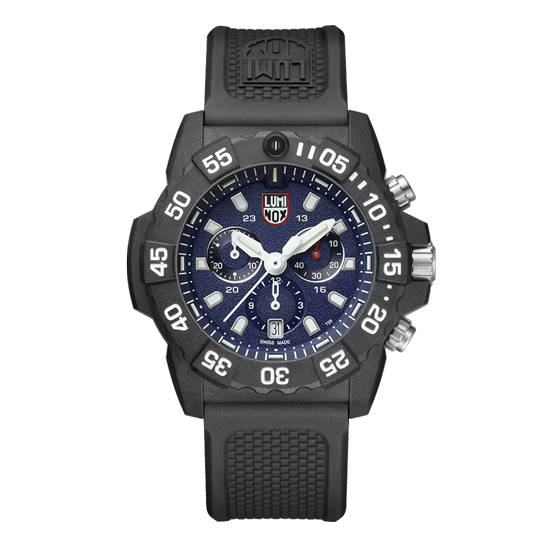 Luminox Navy SEAL Chronograph - 3583 Watch | Luminox  Australia