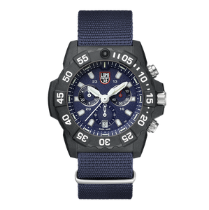 Luminox Navy SEAL Chronograph - 3583.NDfrom Luminox Australia
