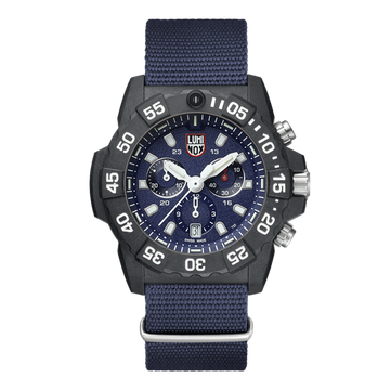 Luminox Navy SEAL Chronograph - 3583.ND Watch | Luminox  Australia