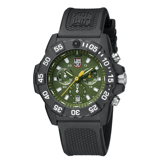 Luminox Navy SEAL Chronograph - 3597