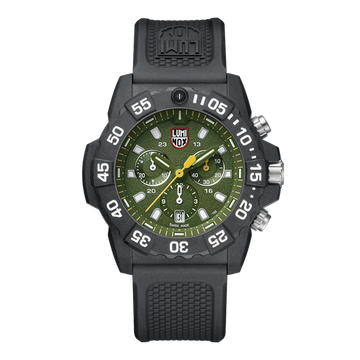 Luminox Navy SEAL Chronograph - 3597 Watch | Luminox  Australia