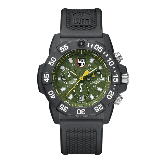 Luminox Navy SEAL Chronograph - 3597from Luminox Australia