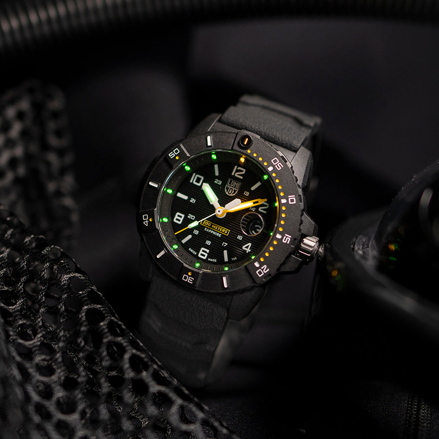 Luminox Navy SEAL - 3601 Watch | Luminox  Australia