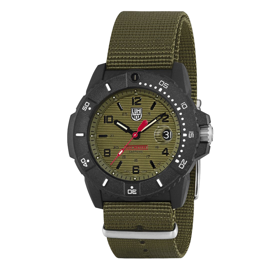 Luminox Navy SEAL - 3617.SET Watch | Luminox  Australia