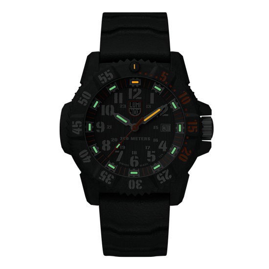 Luminox Master Carbon SEAL - 3801.C.SET Watch | Luminox  Australia