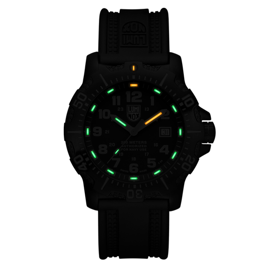 Luminox ANU (Authorised for Navy Use) - 4221 Watch | Luminox  Australia