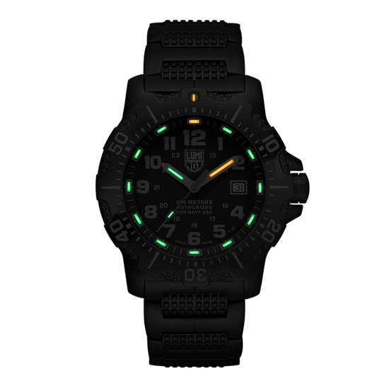 Luminox ANU (Authorised for Navy Use) - 4222 Watch | Luminox  Australia