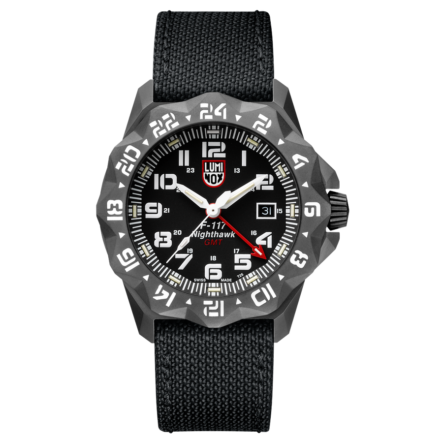 Luminox F-117 Nighthawk - 6421 Watch | Luminox  Australia