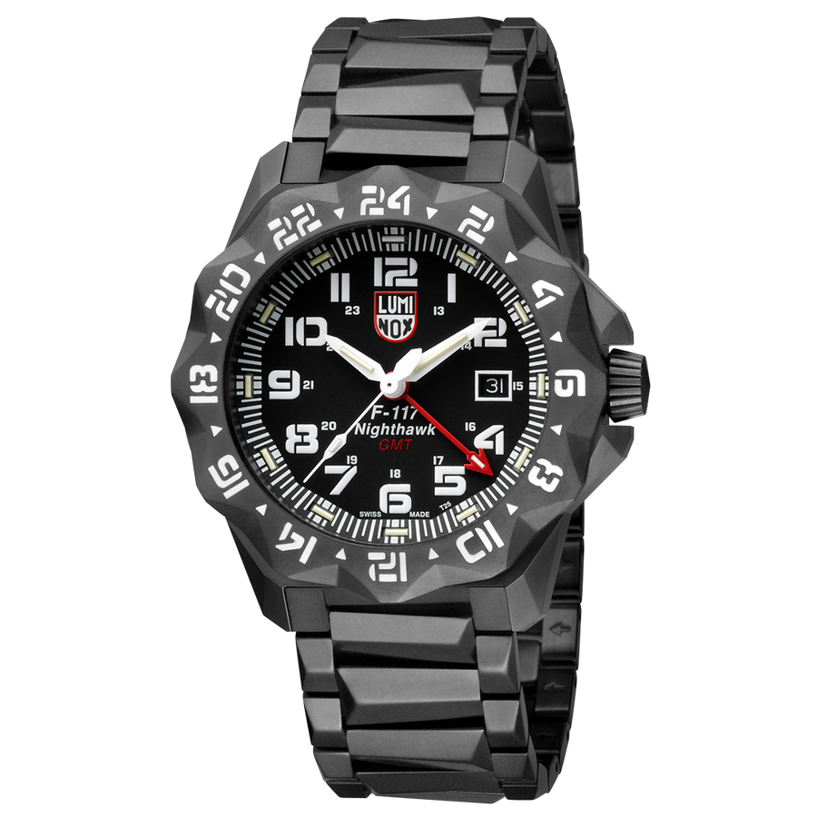 Luminox F-117 Nighthawk - 6422 Watch | Luminox  Australia