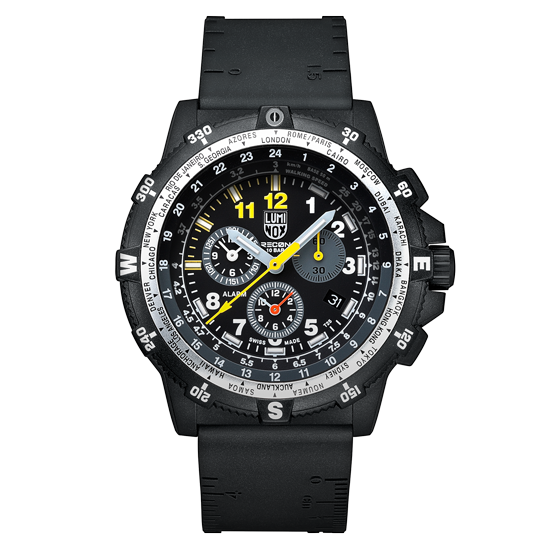 Luminox Recon Team Leader Chrono - 8841.KM Watch | Luminox  Australia