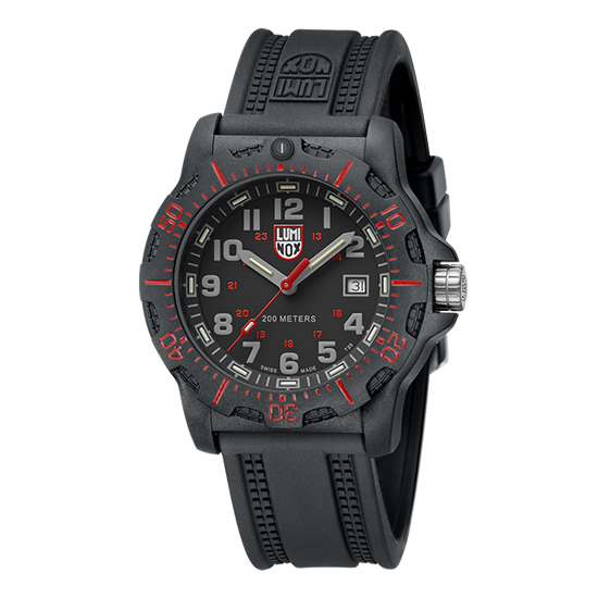 Luminox BlackOps - 8895 Watch | Luminox  Australia
