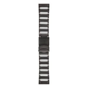 Luminox 316L Stainless steel Watch Bracelet - 22 mmfrom Luminox Australia