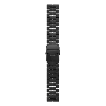 Luminox CARBONOX™ Watch Band - Black 24 mm Strap | Luminox  Australia