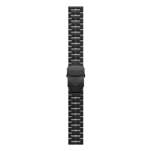 Luminox CARBONOX™ Watch Band - Black 23 mmfrom Luminox Australia
