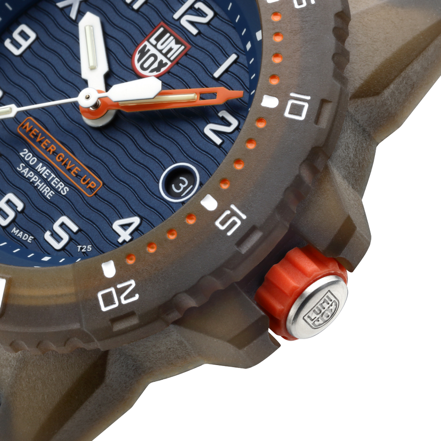Bear Grylls Survival ECO, 45 mm, diver watch - 3703