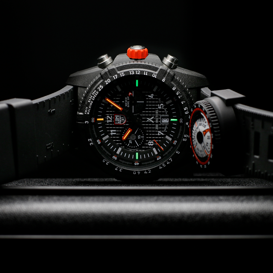 Luminox Bear Grylls Survival - 3781.KM Watch | Luminox  Australia