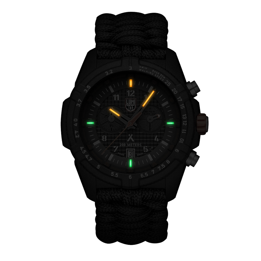 Luminox Bear Grylls Survival - 3797.KM Watch | Luminox  Australia