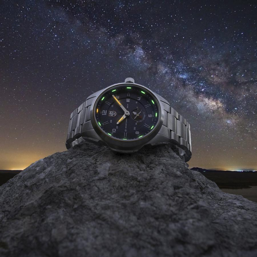 Luminox Atacama Adventurer Field - 1764 Watch | Luminox  Australia