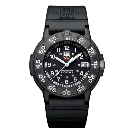 Luminox Original Navy SEAL - 3001