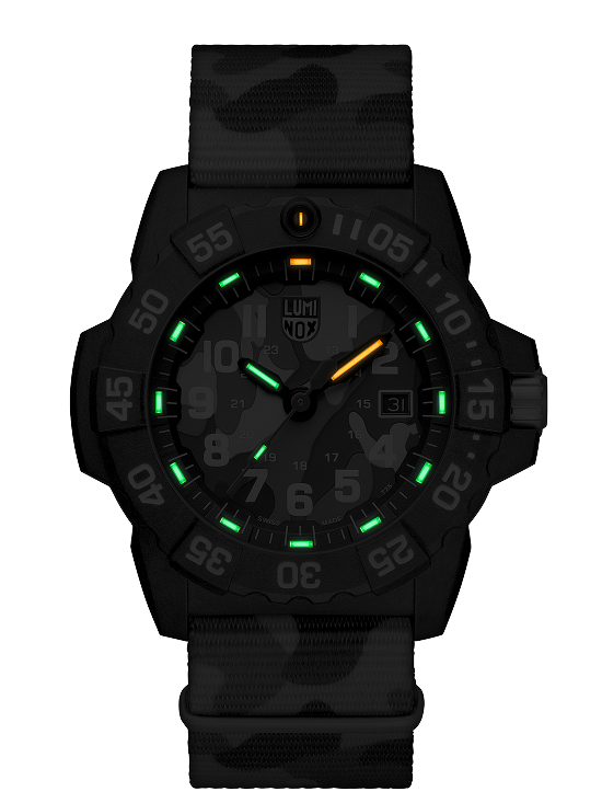 Luminox Navy SEAL - 3507