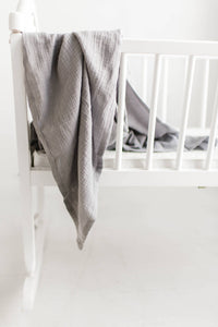 Swaddle in Grey