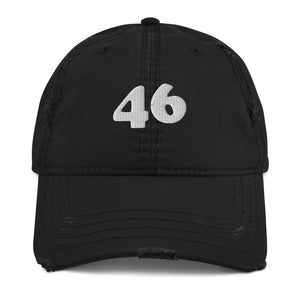 joe biden kamala harris embroidered 46 hat