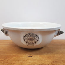 19th C French Porcelain Sink