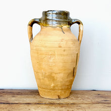 European Olive Jar - Large