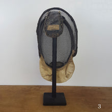 Fencing Mask on Stand