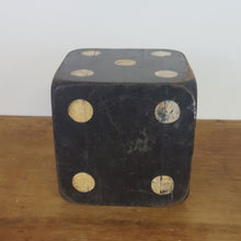 Folk Art Dice