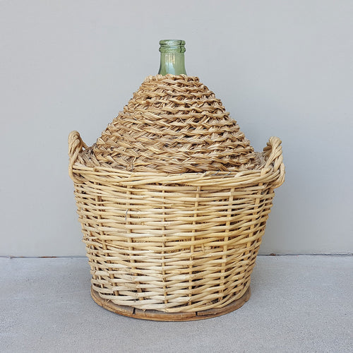 French Demijohn