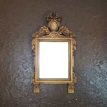 French Regency Era Mirror