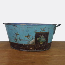 19th c Indochine Tub