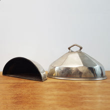English Meat Dome Sconces