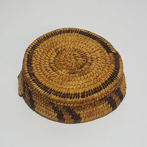 Old Papago Basket